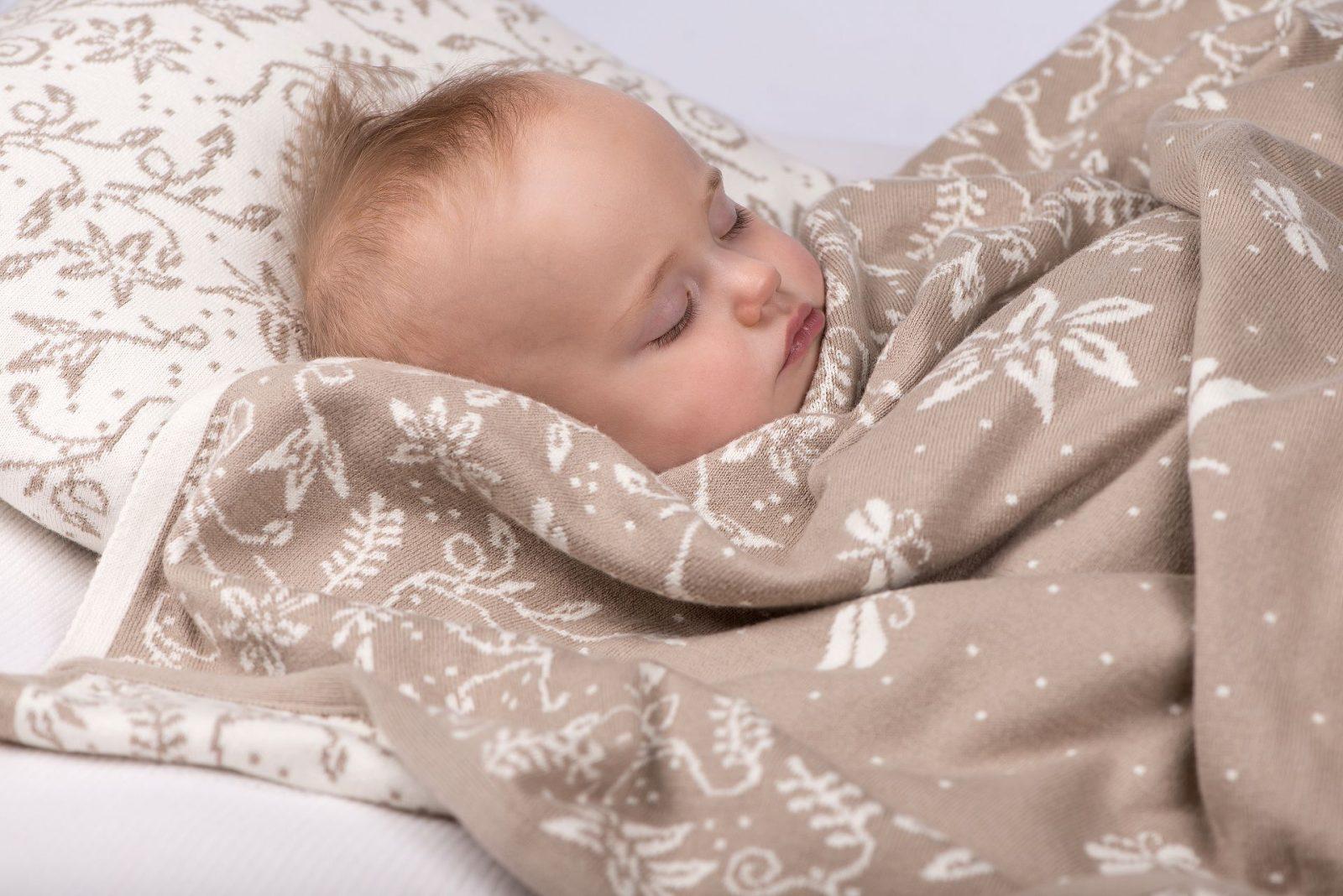 Zu jeder Decke das passende Kissen